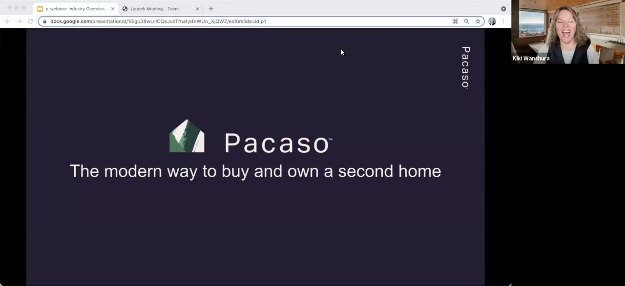 15-Minute Pacaso Overview